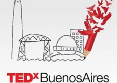 TEDx  Bs As 2012 – La Infancia como nuevo humanismo